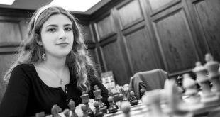 Nuevo desmentido sobre el estereotipo de las mujeres en el ajedrez