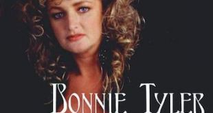 "Bonnie Tyler canta ""Total Eclipse Of The Heart"" en pleno eclipse"