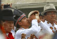 Ecuador conmemorará el Día de la Interculturalidad y Plurinacionalidad con varios actos culturales. Foto: Archivo/Andes