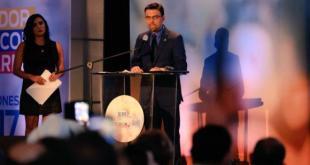 Lenin Moreno encabeza el escrutinio oficial en Ecuador