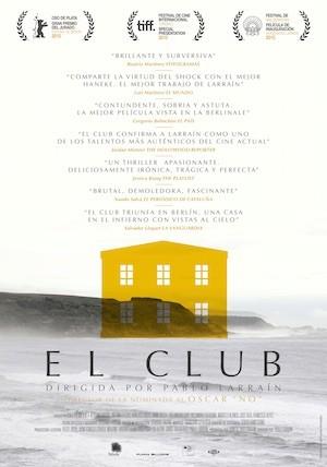 el-club-poster