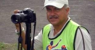 Periodistas asesinados en Colombia: Elmer Agudelo Vidales