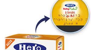 El CERMI denuncia la falta de regulación sobre el etiquetado Braille