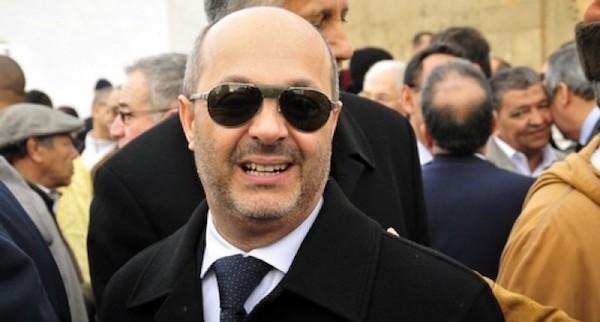Mohamed Fadel Benyaich: embajador en Madrid, escándalo en Rabat