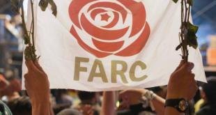 La Unión Europea deja de considerar terroristas a las FARC