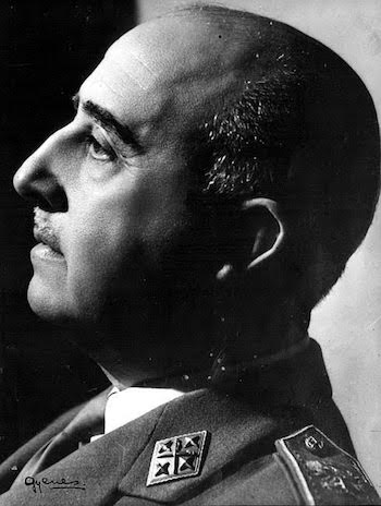 Cosas que sé de Franco