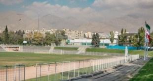 Ararat: un histórico club armenio pervive en Teherán