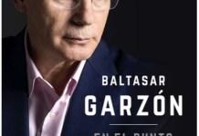 Portada de Baltasar Garzón en el punto de mira, publicado por Planeta