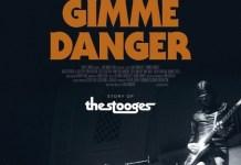 Gimme Danger, póster