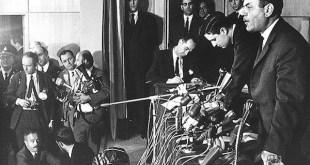 Grecia recordó los 50 años del derrocamiento de la democracia