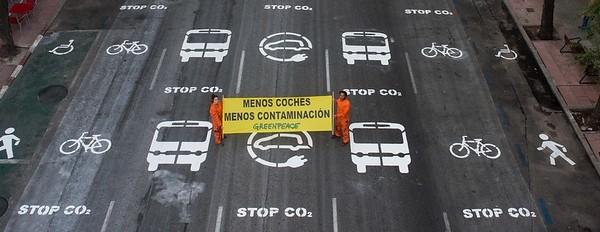 Greenpeace-movilidad-contaminacion