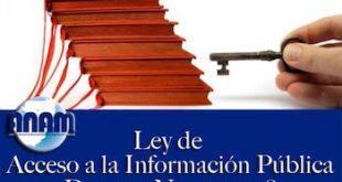 Guatemala: ley de acceso a la información y sus efectos