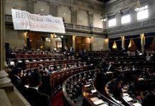 Demandas para una reforma constitucional en Guatemala