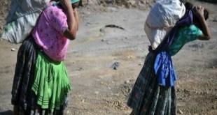 Guatemala: desigualdad e iniquidad. Foto Prensa Libre