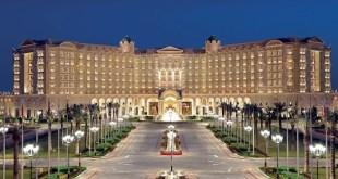 Ritz-Carlton de Ryad: cárcel dorada para los 200 mandatarios saudíes detenidos
