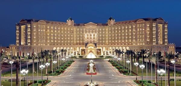 Hotel Ritz-Carlton de Ryad
