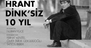 Periodistas asesinados en Turquía: diez años sin Hrant Dink