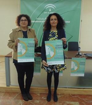 Campaña de sensibilización contra la trata de personas del Instituto Andaluz de la Mujer