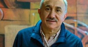 Josep María (Pepe) Álvarez, secretario general de la UGT