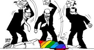 LGTBI: el Arzobispo de Granada dice que sufren una patología