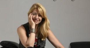 Inés ParÍs Bouza. Luis Camacho / SGAE