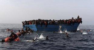 inmigración mediterráneo