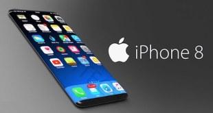 iPhone 8: la garantía no cubre daños producidos por líquidos