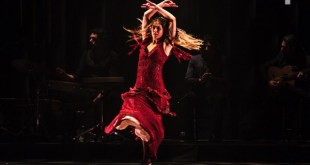 Javier Fergo: Catedral, en el XXI Festival Flamenco de Jerez