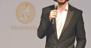 Javier Pereira en Recent Cinema from Spain