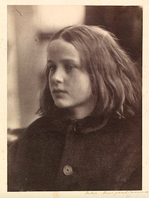Julia Margaret Cameron: Annie, 1864 © Victoria and Albert Museum, London