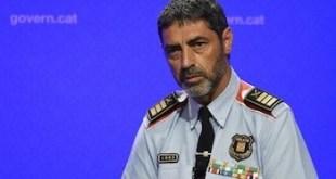 Yihadistas preparaban atentados con explosivos en Barcelona
