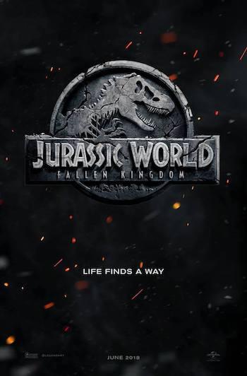 """""""Jurassic World 2"""", el terror está de regreso"""