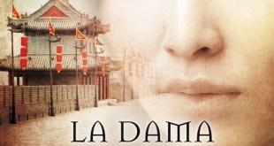 La dama de la Ciudad Prohibida, portada de Ediciones B
