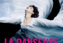 La danseuse, cartel