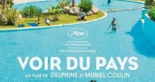 La escala, póster francés