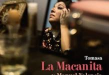 La Mañanita, carátula de Directo en el Círculo Flamenco
