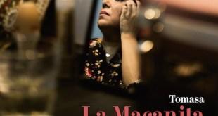 Tomasa La Macanita: Directo en el Círculo Flamenco