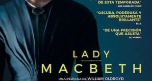 Lady Macbeth, la pasión liberadora de la mujer de azul