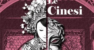 Le cinesi, cartel