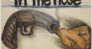 Lee Lozano, la artista rebelde e insumisa