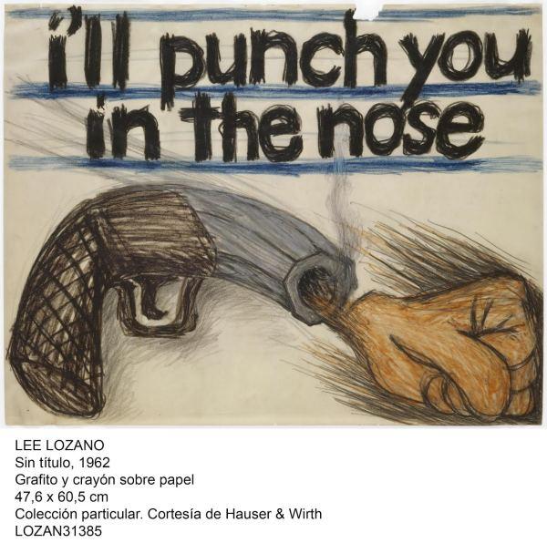 Lee-Lozano-punch