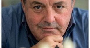 Leo Battesti: de radical nacionalista corso a ajedrecista