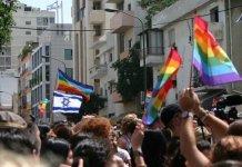 Reivindicaciones LGTB en Alemania