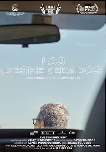 Los-desheredados-poster