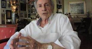 Luis Ascot y los secretos del piano