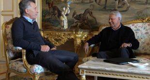 Cristina Fernández: Felipe González debe aclarar amenazas de cárcel