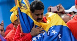 Nicolás Maduro aplica ajuste capitalista en Venezuela