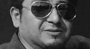 Mario Delgadillo Ramos, fotoperiodista asesinado en México en noviembre de 2016