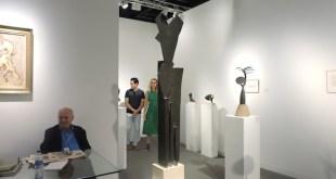 Artbasel Miami Beach y las ferias de arte de Miami