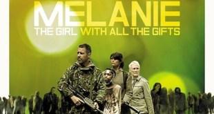 Melanie, poster